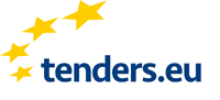 Logo tenders.eu Tendertrack and consultancy on EU Tenders